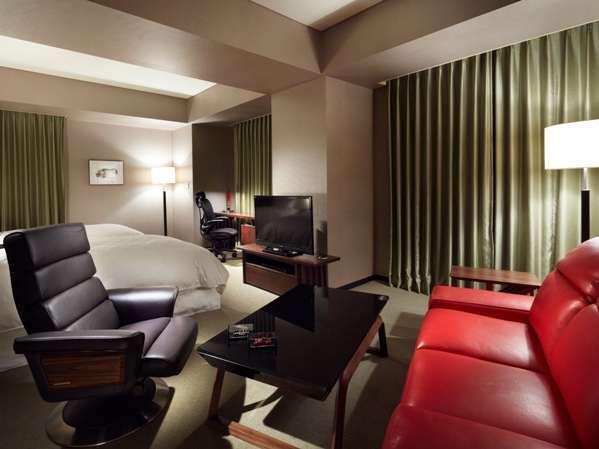 ロイヤルパークホテル ザ 汐留の客室