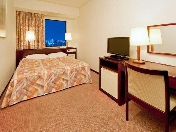 サンシャインシティプリンスホテルの客室
