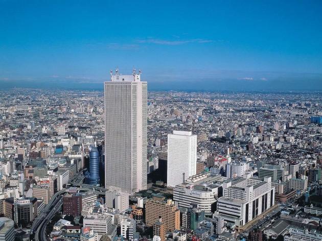 東京屈指の歓楽街「池袋」のホテルおすすめランキング