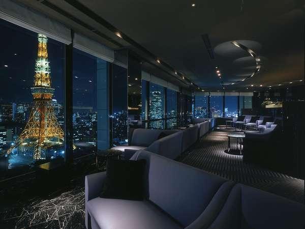 ザ・プリンス パークタワー東京のバー