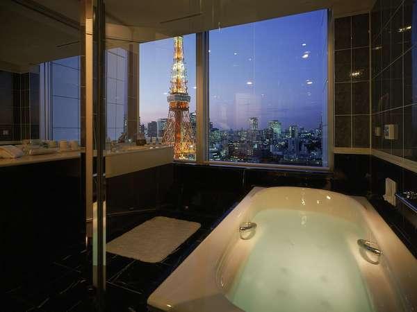 ザ・プリンス パークタワー東京の客室