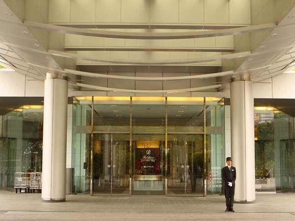 プリンスホテルのフラッグシップホテル「ザ・プリンス パークタワー東京」