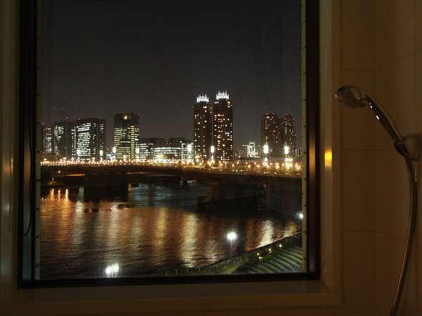 ホテルトラスティ 東京ベイサイドの客室