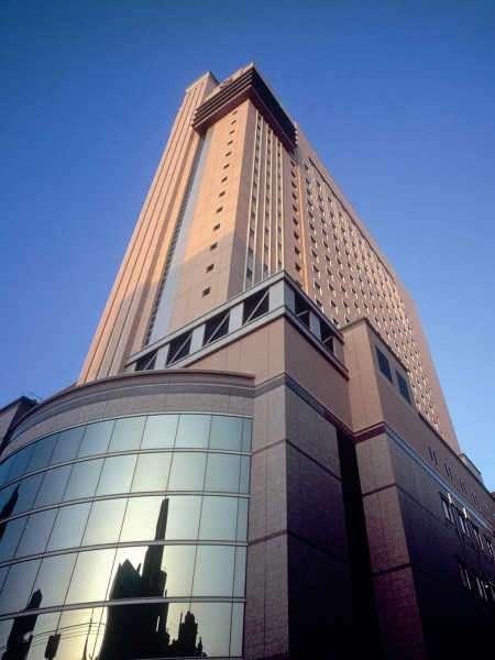 華やかさと品格を備える「第一ホテル東京」