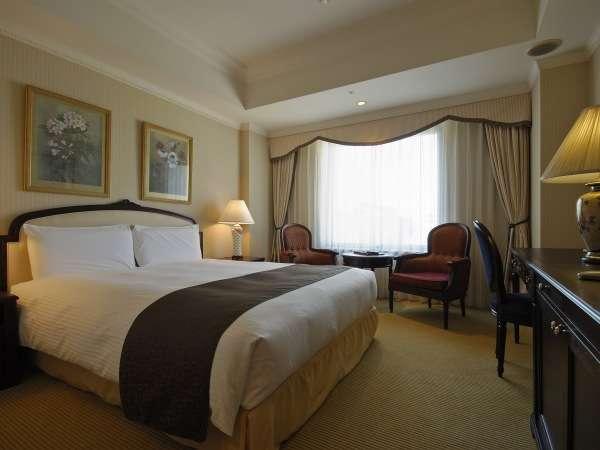 第一ホテル東京の客室
