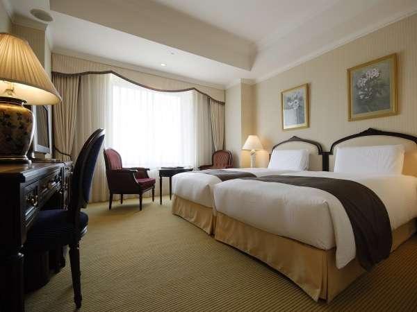 第一ホテル東京のスイート