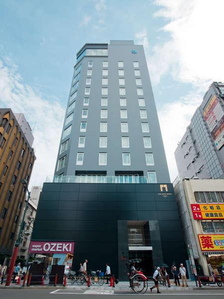 ザ・ゲートホテル雷門 by HULIC