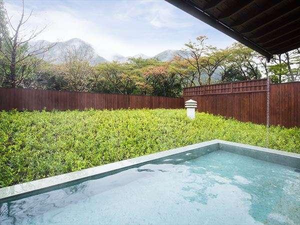 星野リゾート 界 鬼怒川の大浴場