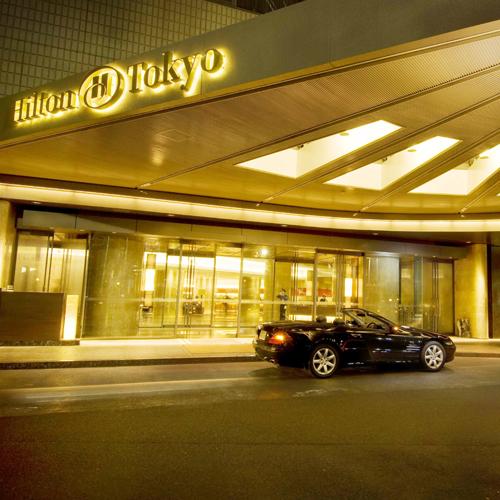 西新宿でヒルトン・スタンダードを堪能することができる「ヒルトン東京」