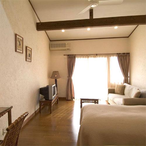 伊豆大島 ホテル&リゾート マシオの客室