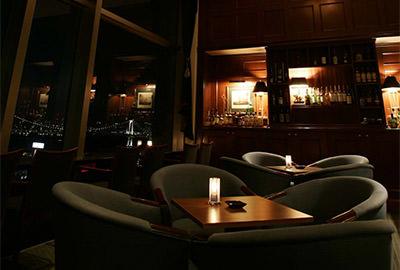 第一ホテル東京シーフォートのバー