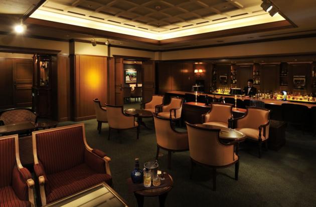 パレスホテル立川のレストラン