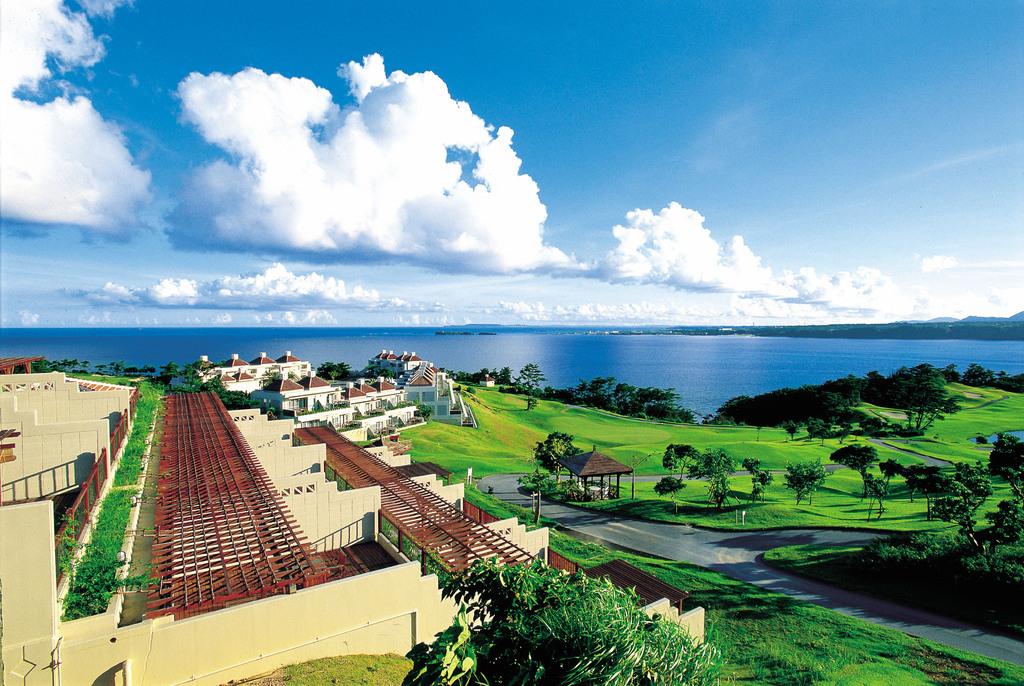 大切な人と泊まりたい大自然の中に佇む沖縄・名護の「カヌチャリゾート」