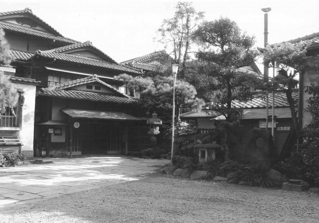 ホテル龍名館お茶の水本店の過去の風景