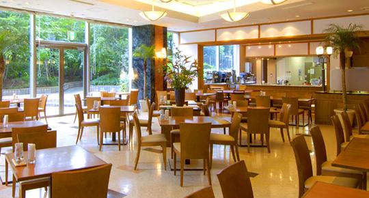 第一ホテル両国のレストラン