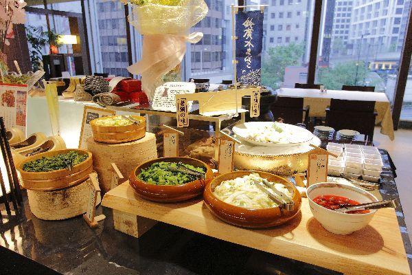 赤坂エクセルホテル東急の和食