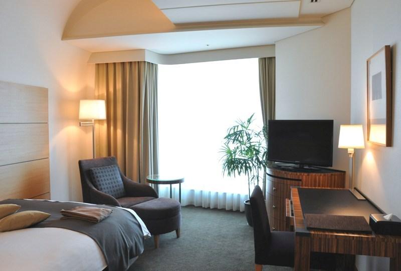 丸ノ内ホテルの客室