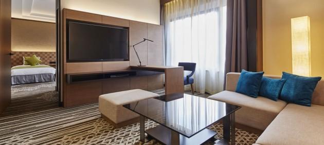 ホテル日航立川 東京の客室