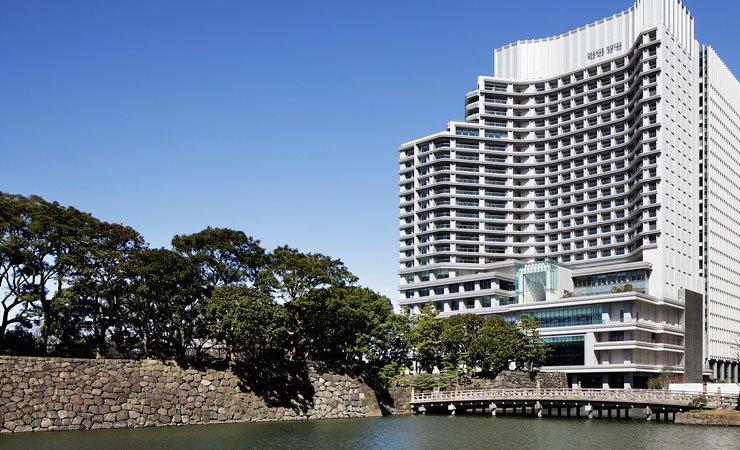 伝統のおもてなしと革新的な最新設備が融合した「パレスホテル東京」