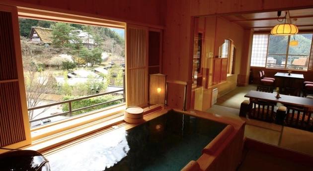 お湯で選んだ「下呂温泉」のホテル・旅館宿おすすめランキング 人気7選
