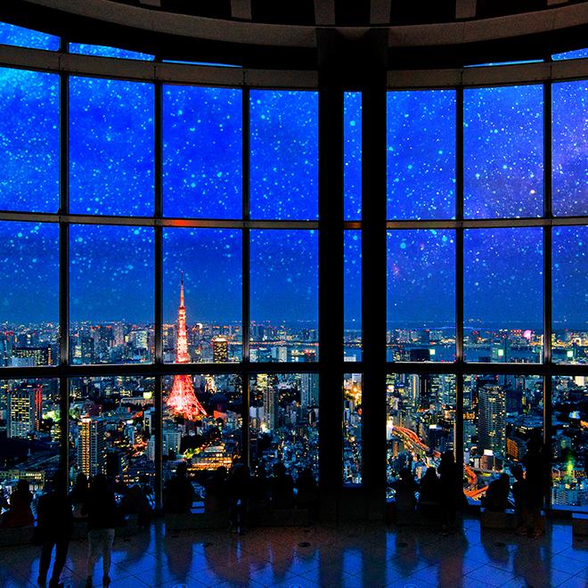 東京の冬の風物詩♡魅力溢れる「六本木ヒルズ クリスマス2015」