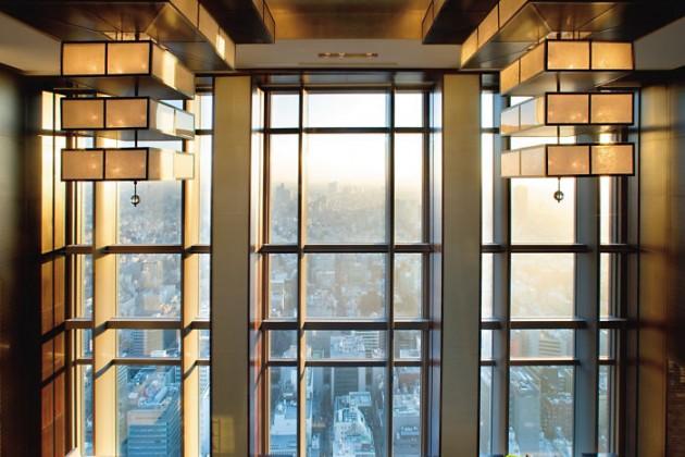 世界中のゲストを唸らす日本屈指の高級ホテル「マンダリンオリエンタル東京」
