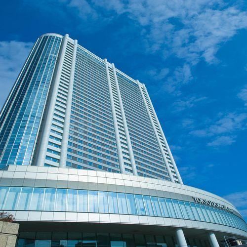都心最大のエンタテインメントエリアに立つ「東京ドームホテル」