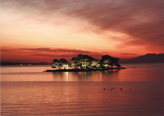 今一番注目の街!松江の観光スポットおすすめランキング