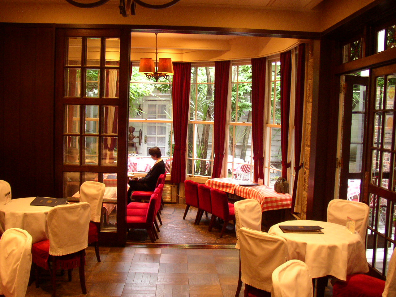 一休みはここに決まり!京都のカフェおすすめランキング