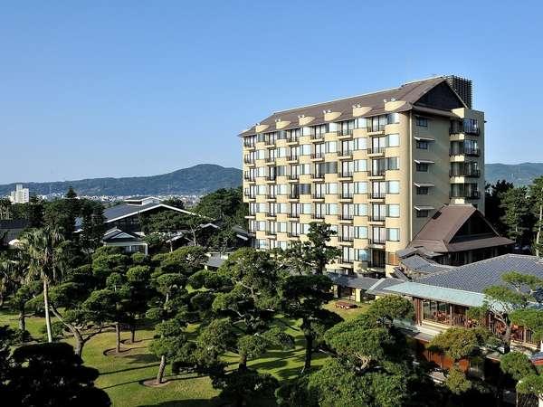一度は泊まってみたい「鹿児島県」のホテル・旅館宿おすすめランキング
