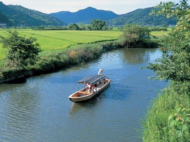 琵琶湖だけじゃない「滋賀県」の観光スポットおすすめランキング