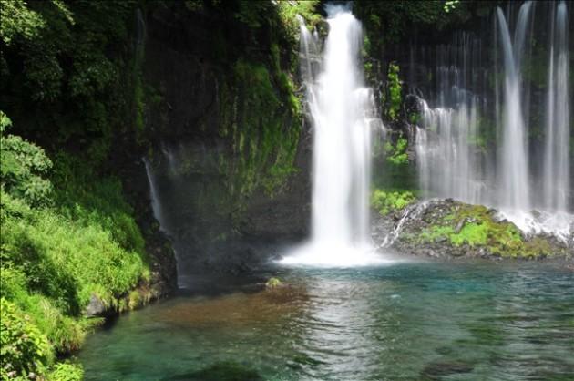 自然の魅力溢れる「静岡県」の観光名所おすすめランキング ...