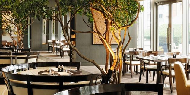 六本木でビュッフェを満喫!グランドハイアット東京のおすすめレストラン