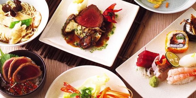 都心からわずか15分のリゾート「ヒルトン東京ベイ」のレストランおすすめ3選