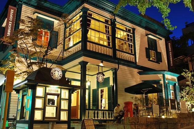 おしゃれの街「神戸」にある可愛いカフェおすすめランキング