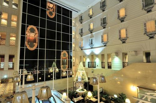 吉祥寺を愛する人のためのコミュニティースペース「吉祥寺第一ホテル」