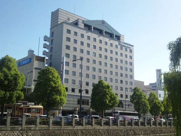 松山駅周辺のホテルおすすめランキング 人気7選