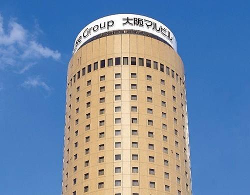 大阪第一ホテルの外観