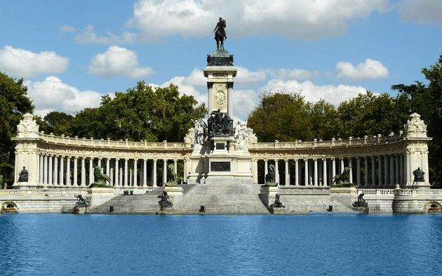 一年中見どころいっぱい!スペイン魅惑のマドリッド季節別のおすすめ観光スポット