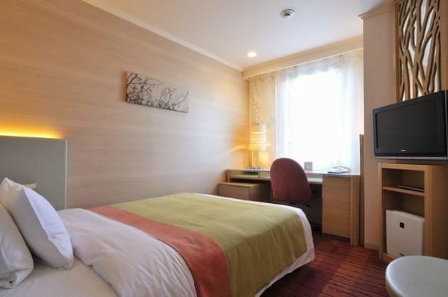 吉祥寺第一ホテル の客室