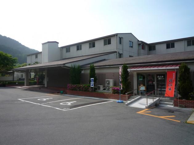 近江牛 販売店舗