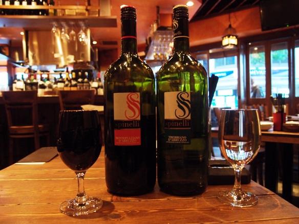 リーズナブルなワイン