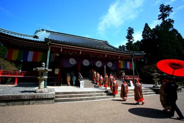 比叡山延寺