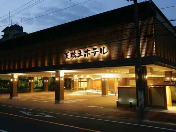 天橋立ホテル_外観