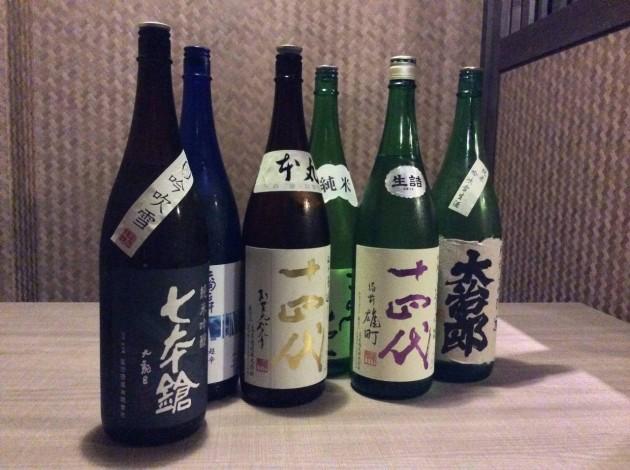 滋賀県 地酒00