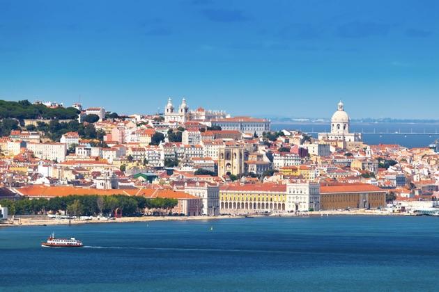 街歩きが楽しい!リスボンの観光スポットおすすめランキング