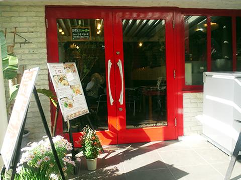 自由が丘にあるオシャレで居心地の良いカフェおすすめランキング