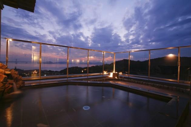 温泉アイランド「淡路島」の日帰り温泉おすすめランキング