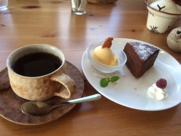 滋賀県 nora cafe01