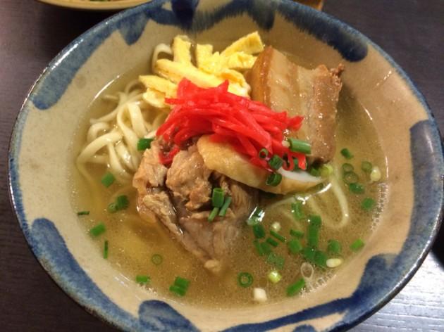 美味しい食べ物があなたを待っている!沖縄のグルメおすすめランキング